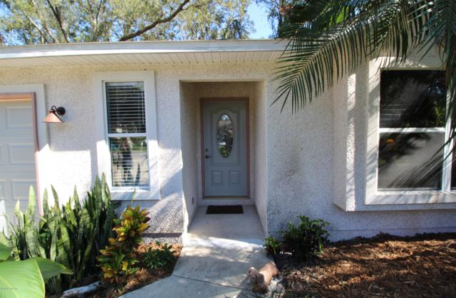 237 Wisteria Rd, St Augustine, FL 32086 (MLS #967707) :: The Edge Group at Keller Williams