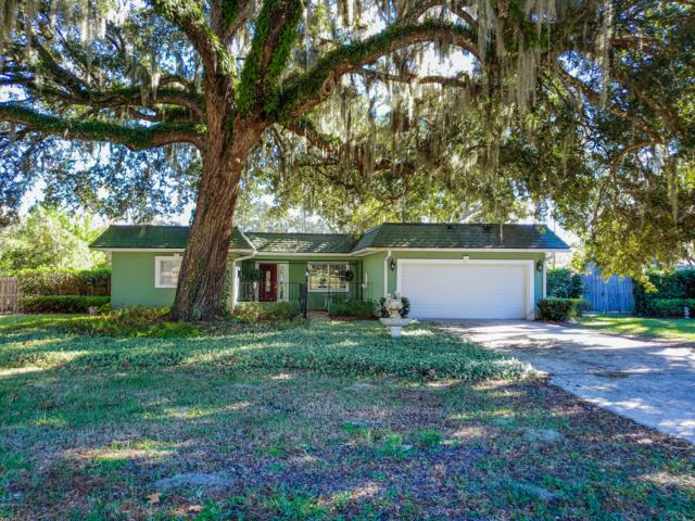 6339 Pine Ave, Fleming Island, FL 32003 (MLS #967798) :: CrossView Realty