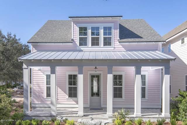 1512 Ruskin Ln, Fernandina Beach, FL 32034 (MLS #967861) :: The Hanley Home Team