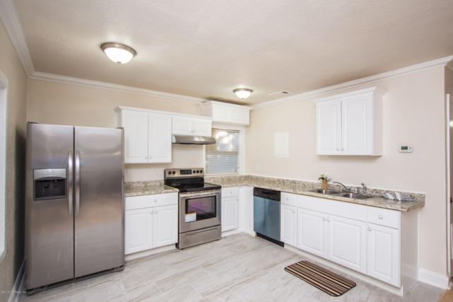 3602 Eve Dr E, Jacksonville, FL 32246 (MLS #967906) :: Memory Hopkins Real Estate