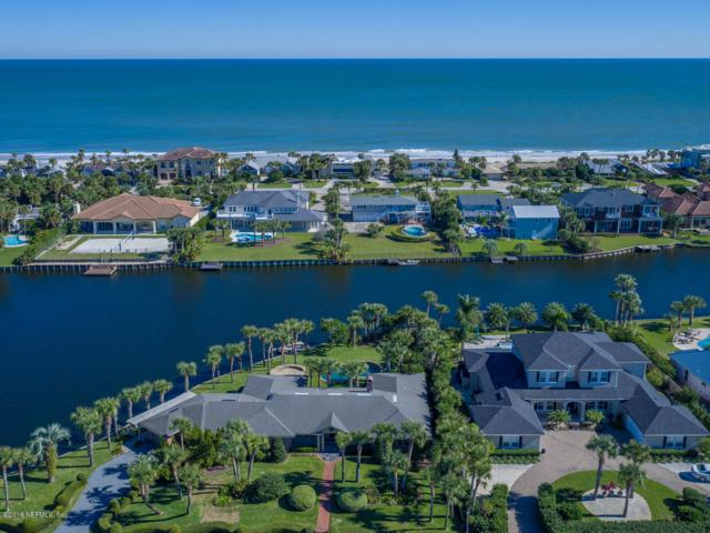 531 Rutile Dr, Ponte Vedra Beach, FL 32082 (MLS #968259) :: CenterBeam Real Estate