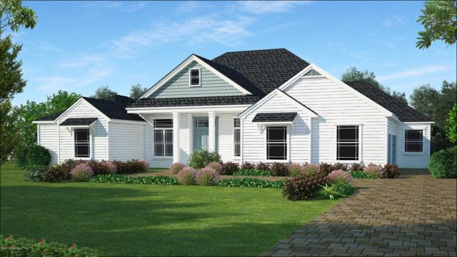 4451 Hunterston Ln, Jacksonville, FL 32224 (MLS #968390) :: CenterBeam Real Estate