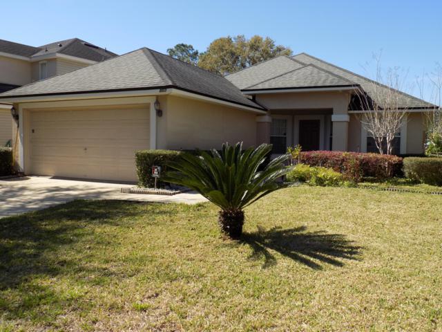 860 Timberjack Ct, Orange Park, FL 32065 (MLS #968503) :: Florida Homes Realty & Mortgage