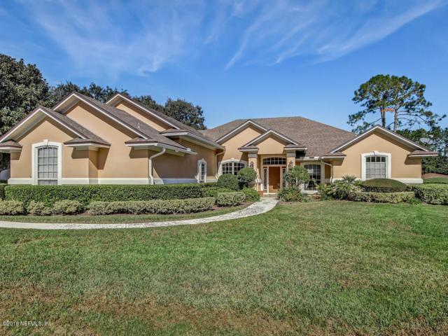 12901 Hunt Club Rd N, Jacksonville, FL 32224 (MLS #968613) :: The Hanley Home Team