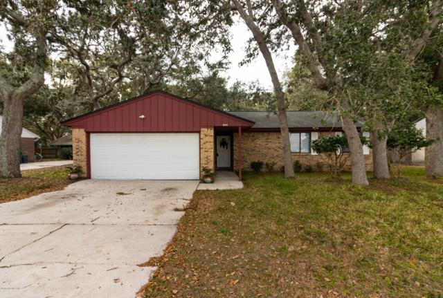 508 Penman Rd, Neptune Beach, FL 32266 (MLS #968646) :: Florida Homes Realty & Mortgage