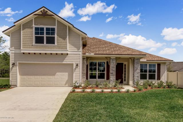4207 Cherry Lake Ln, Middleburg, FL 32068 (MLS #968924) :: The Hanley Home Team
