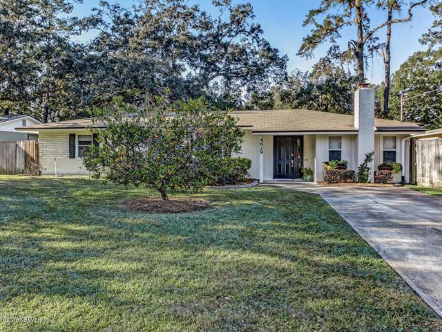 4629 Homestead Rd, Jacksonville, FL 32210 (MLS #968985) :: The Hanley Home Team