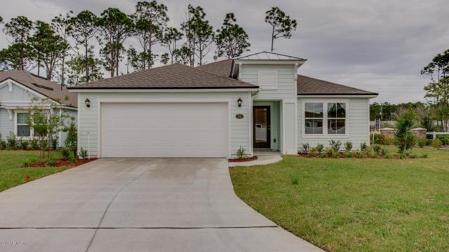26 Coastal Hammock Way, St Augustine, FL 32086 (MLS #969021) :: Florida Homes Realty & Mortgage