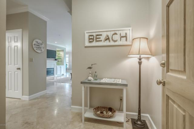 600 Ponte Vedra Blvd #107, Ponte Vedra Beach, FL 32082 (MLS #969135) :: The Hanley Home Team