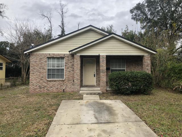 1571 W 29TH St, Jacksonville, FL 32209 (MLS #969215) :: CenterBeam Real Estate