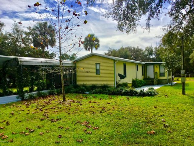 509 Oak St, Welaka, FL 32193 (MLS #969342) :: CrossView Realty