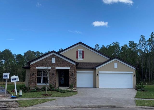 476 Hutchinson Ln, St Augustine, FL 32095 (MLS #969814) :: Ancient City Real Estate