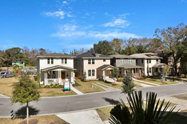 2879 Green St, Jacksonville, FL 32205 (MLS #970509) :: The Hanley Home Team
