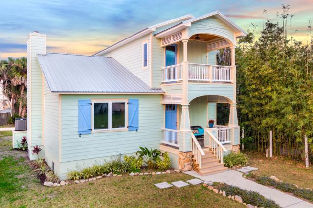 104 Zoratoa Ave, St Augustine, FL 32080 (MLS #970553) :: The Hanley Home Team