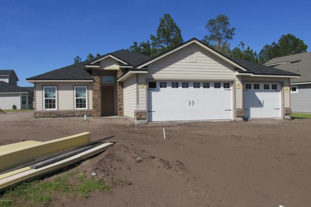 96352 Granite Trl, Yulee, FL 32097 (MLS #971004) :: Jacksonville Realty & Financial Services, Inc.