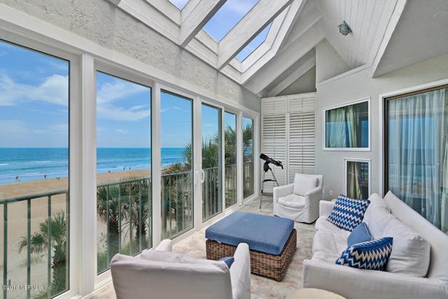 611 Ponte Vedra Blvd #125, Ponte Vedra Beach, FL 32082 (MLS #971021) :: Summit Realty Partners, LLC