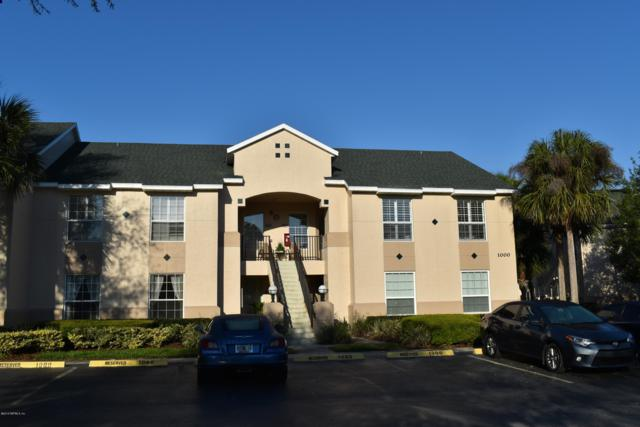 1303 Royal Troon Ln, St Augustine, FL 32086 (MLS #971369) :: Summit Realty Partners, LLC