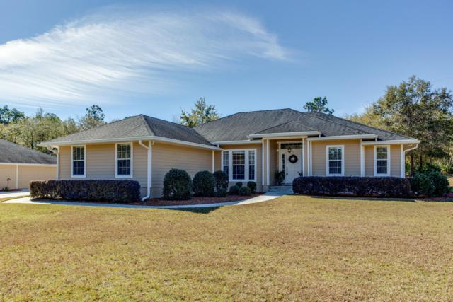 4879 Shady Creek Dr, Keystone Heights, FL 32656 (MLS #971532) :: CrossView Realty