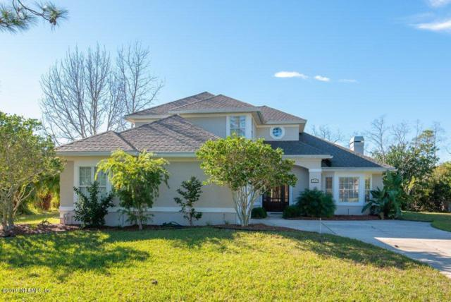 235 Marshside Dr, St Augustine, FL 32080 (MLS #971575) :: EXIT Real Estate Gallery