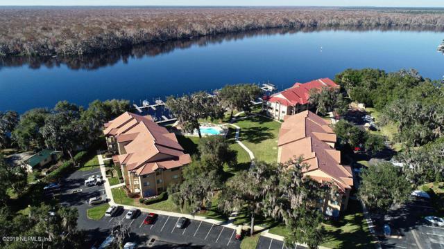 99 Broad River Pl #4106, Welaka, FL 32193 (MLS #972026) :: Florida Homes Realty & Mortgage