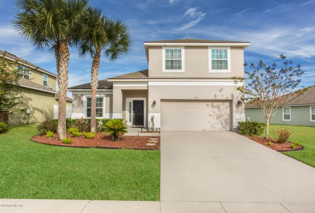 690 Welcome Home Dr, Middleburg, FL 32068 (MLS #972054) :: Ponte Vedra Club Realty | Kathleen Floryan