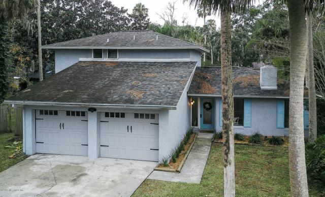 602 Citrus Ct, Ponte Vedra Beach, FL 32082 (MLS #972124) :: EXIT Real Estate Gallery