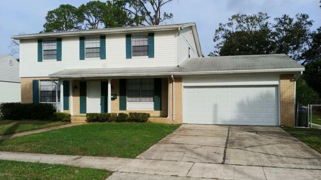 8531 Andaloma St, Jacksonville, FL 32211 (MLS #972593) :: Florida Homes Realty & Mortgage