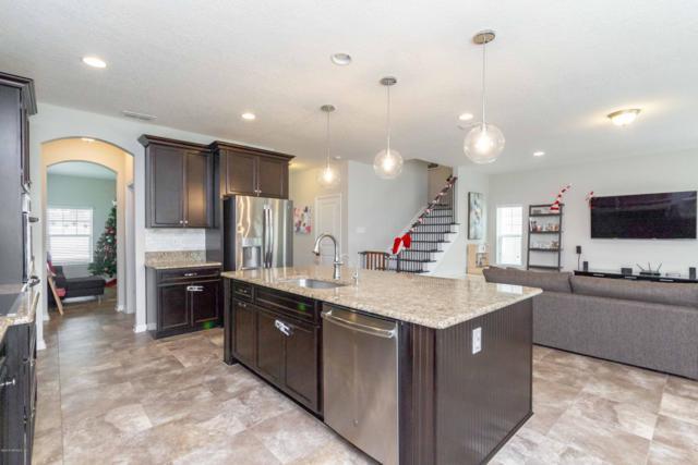 379 Heron Landing Rd, St Johns, FL 32259 (MLS #972635) :: Ancient City Real Estate