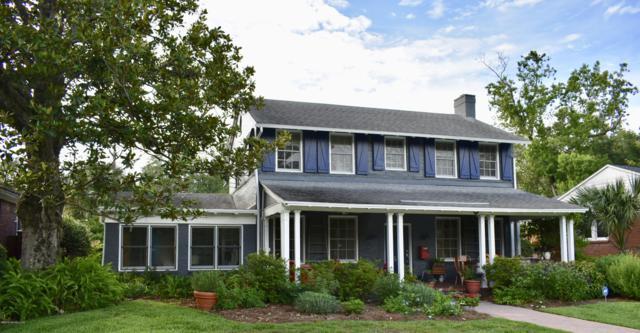1551 N Alexandria Pl, Jacksonville, FL 32207 (MLS #972974) :: EXIT Real Estate Gallery