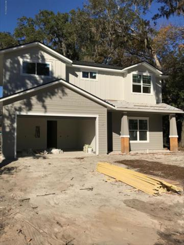 1685 Lower 4Th Ave N, Jacksonville Beach, FL 32250 (MLS #973090) :: The Hanley Home Team