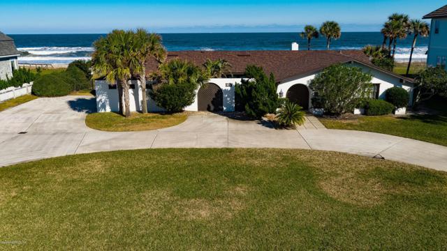 725 Ponte Vedra Blvd, Ponte Vedra Beach, FL 32082 (MLS #973113) :: Memory Hopkins Real Estate