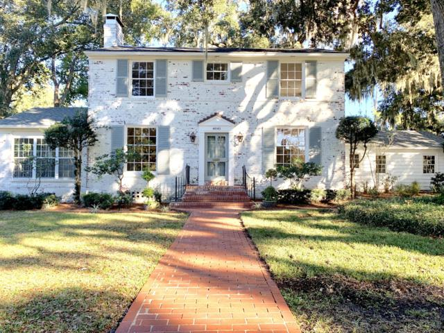 4845 Arapahoe Ave, Jacksonville, FL 32210 (MLS #973398) :: Florida Homes Realty & Mortgage