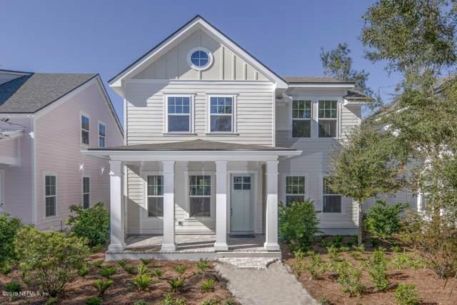 1508 Ruskin Ln, Fernandina Beach, FL 32034 (MLS #973528) :: The Hanley Home Team