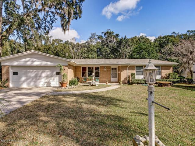 1825 Rankin Dr, Jacksonville, FL 32207 (MLS #973550) :: Memory Hopkins Real Estate