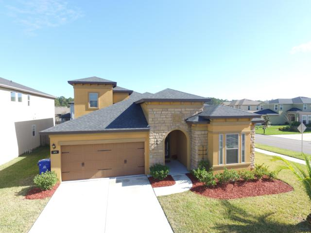 101 Nunna Rock Trl, St Augustine, FL 32092 (MLS #973805) :: The Hanley Home Team