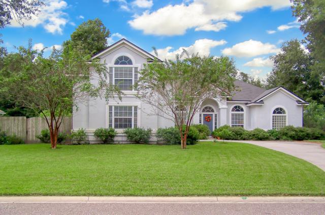 86521 Riverwood Dr, Yulee, FL 32097 (MLS #973995) :: The Hanley Home Team