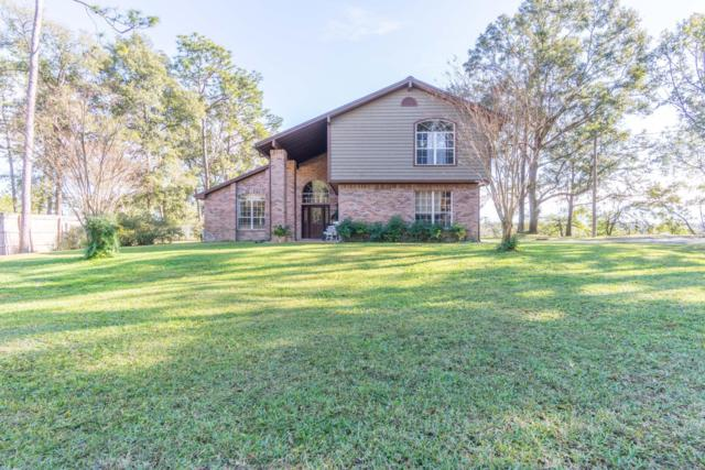 2305 Davis Rd, Jacksonville, FL 32218 (MLS #974323) :: The Hanley Home Team