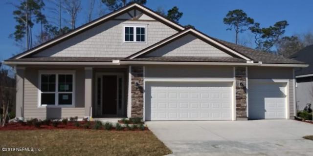 132 Jennie Lake Ct, St Augustine, FL 32095 (MLS #974340) :: The Hanley Home Team