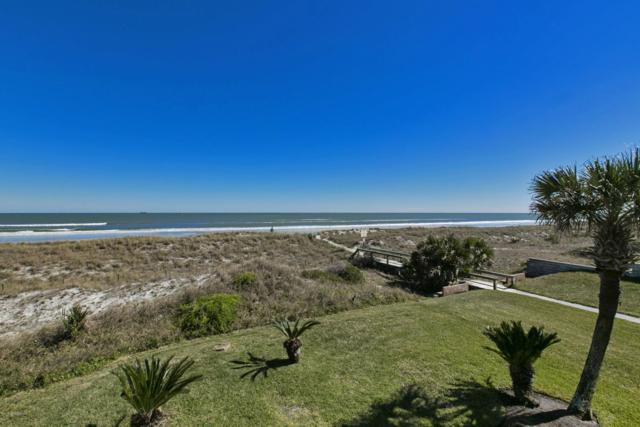 1320 Ocean Front, Neptune Beach, FL 32266 (MLS #974471) :: Florida Homes Realty & Mortgage