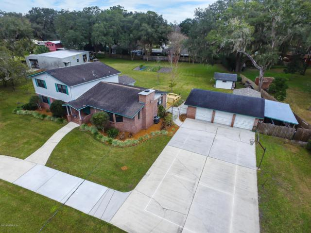 11909 Hood Landing Rd, Jacksonville, FL 32258 (MLS #974914) :: The Hanley Home Team