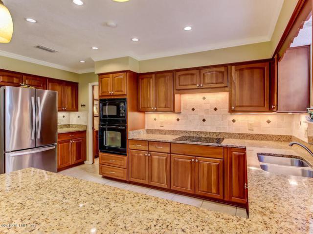 9625 Beauclerc Bluff Rd, Jacksonville, FL 32257 (MLS #975077) :: Memory Hopkins Real Estate
