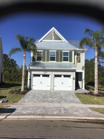 164 Clifton Bay Loop, St Johns, FL 32259 (MLS #975082) :: The Hanley Home Team