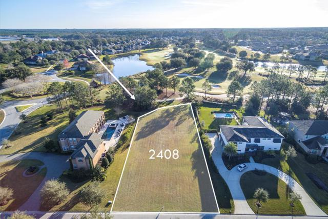 2408 Den St, St Augustine, FL 32092 (MLS #975147) :: EXIT Real Estate Gallery
