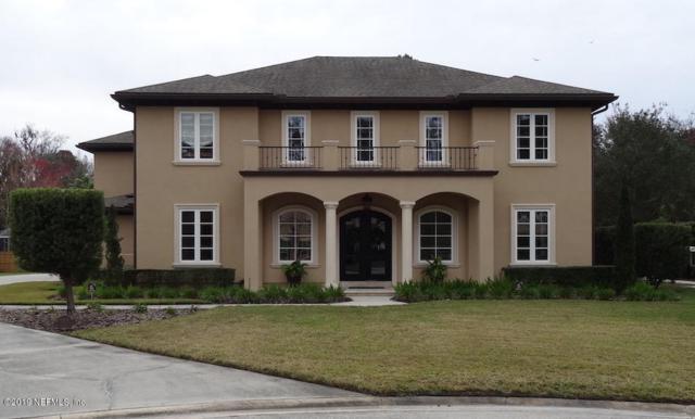 2754 Ashton Oaks Dr, Jacksonville, FL 32223 (MLS #975588) :: The Hanley Home Team