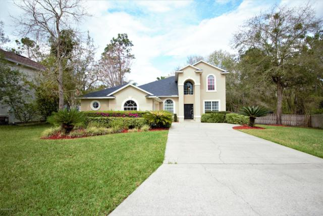 1504 Alton Ct, Jacksonville, FL 32259 (MLS #975731) :: Home Sweet Home Realty of Northeast Florida