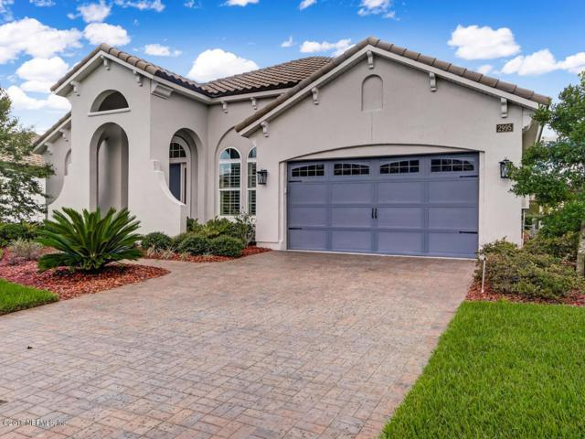 2995 Danube Ct, Jacksonville, FL 32246 (MLS #975779) :: The Hanley Home Team