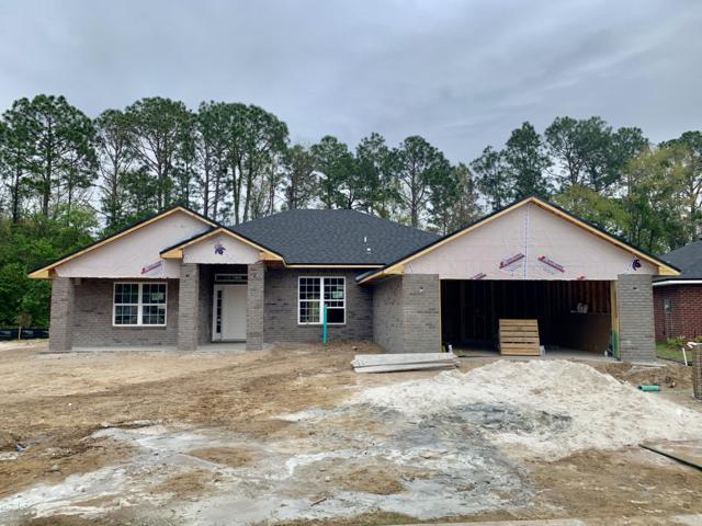 7375 Zain Michael Ln, Jacksonville, FL 32222 (MLS #975863) :: Berkshire Hathaway HomeServices Chaplin Williams Realty