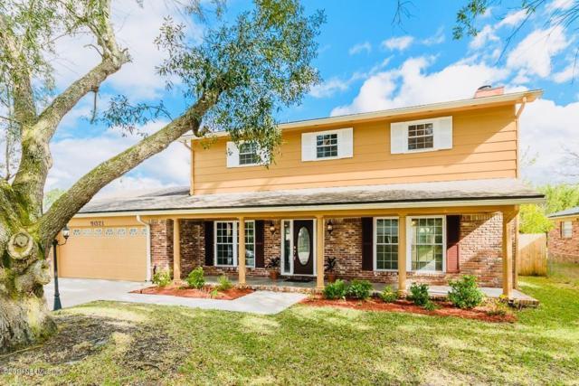 9021 Warwickshire Rd, Jacksonville, FL 32257 (MLS #975911) :: The Hanley Home Team