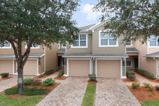 11910 Surfbird Cir 43G, Jacksonville, FL 32256 (MLS #975932) :: CrossView Realty