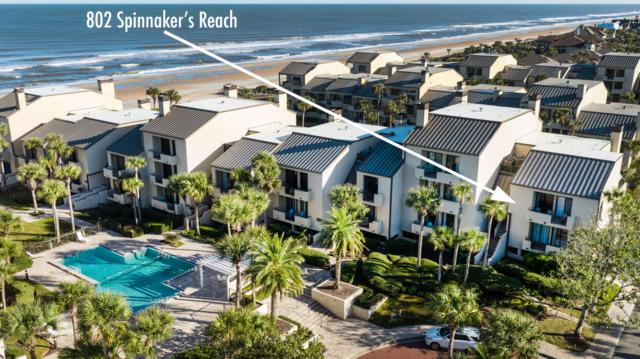 802 Spinnakers Reach Dr, Ponte Vedra Beach, FL 32082 (MLS #976175) :: Ponte Vedra Club Realty | Kathleen Floryan